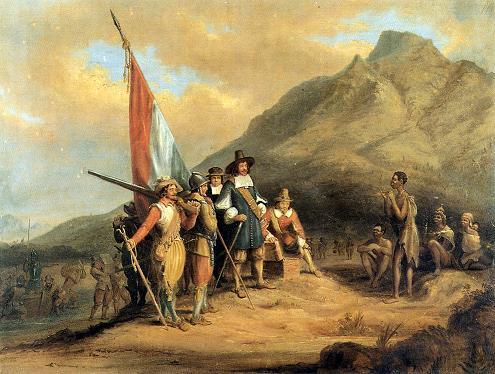 konfliktene mellom storbritannia og koloniene